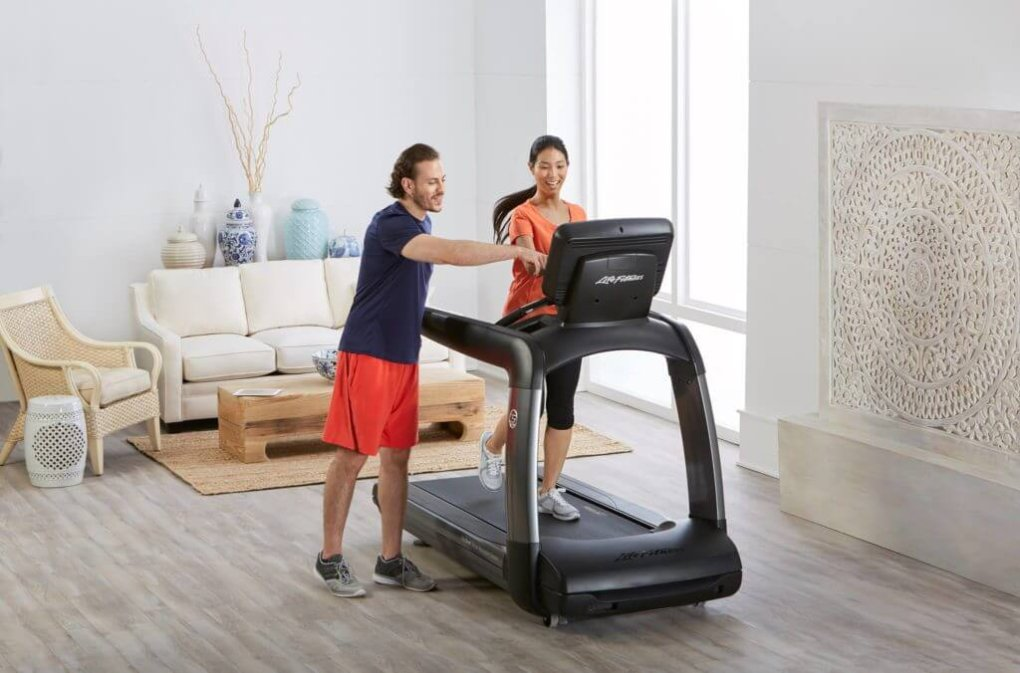 How to choose the most suitable home treadmill?