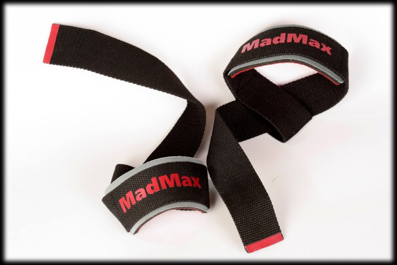 Power wrist straps with neoprene