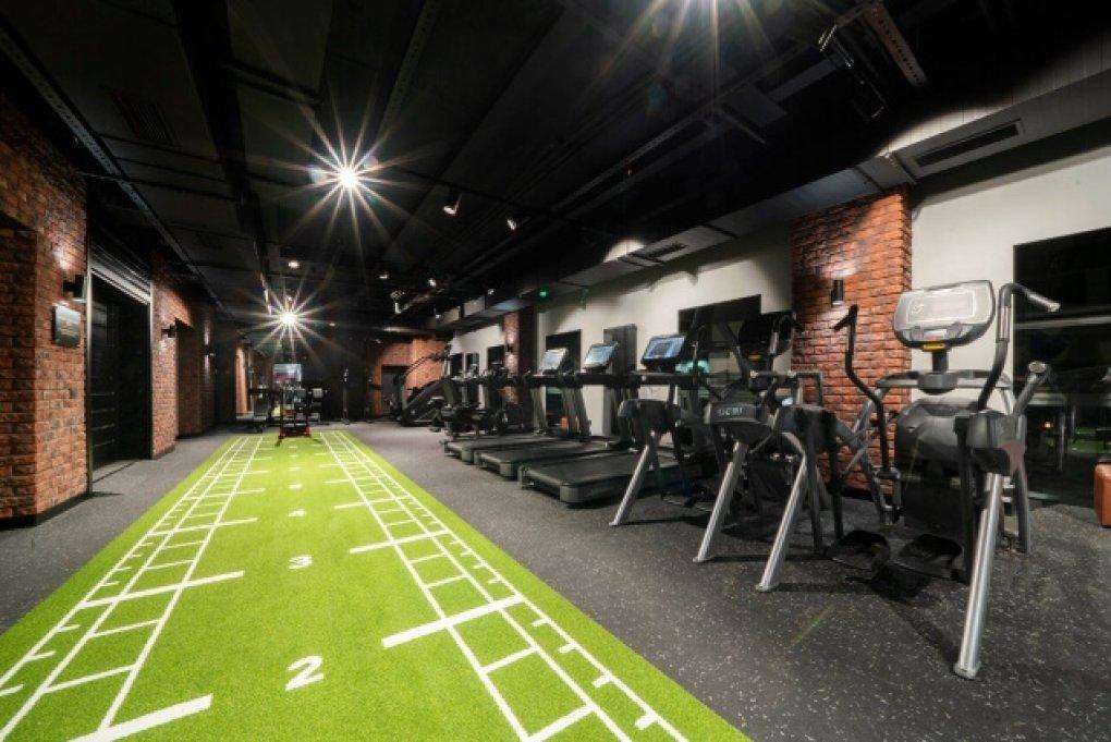Powerlab Fitness - Baltic Beach Hotel & Spa