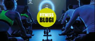 Fitnessblogi