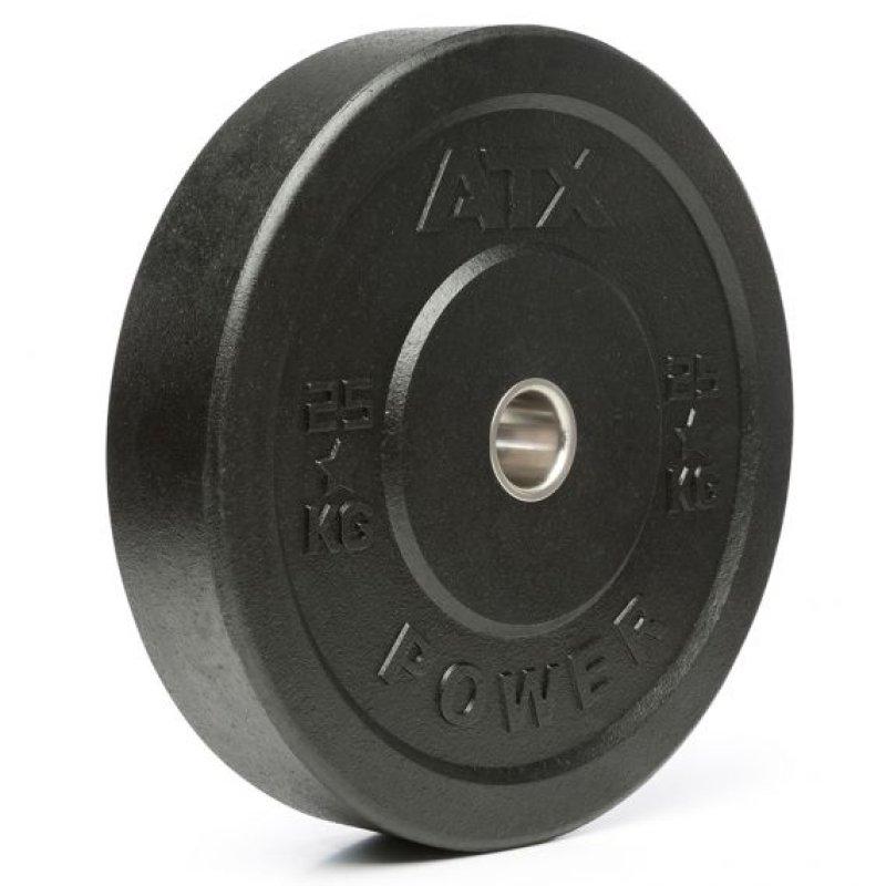 Rough rubber plate 25 kg