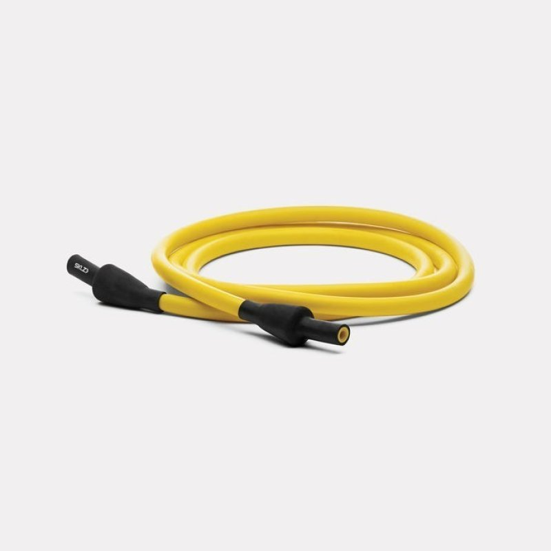 Training Cable Extra Light (10-20lb, Yellow)